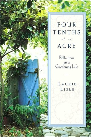 Subscribe to my Newsletter and receive a free copy of my book, Four Tenths of an Acre.